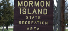 Mormon Island State Recreation Area