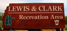 Lewis and Clark Recreation Area SD
