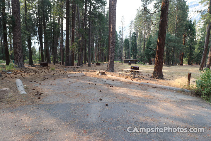 Lower Pines Campsite Photos Reservations Amp Camping Info
