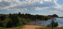 Curt Gowdy State Park