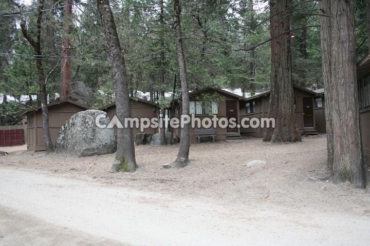 Campsite Photos