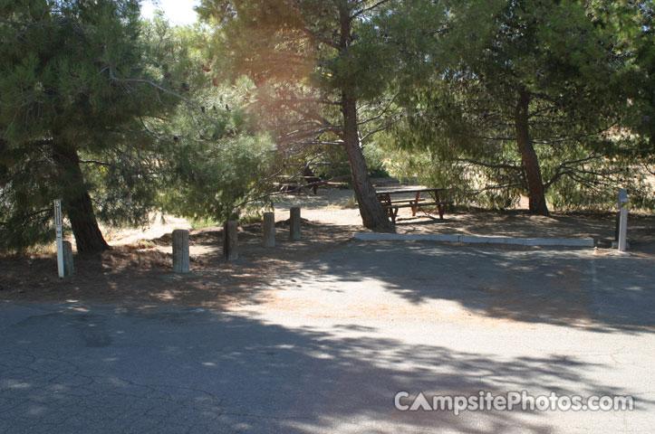 San Luis Creek Campsite Photos Camping Info Amp Reservations