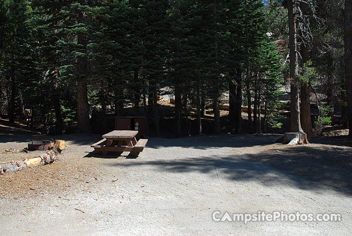 Upper Soda Springs - Campsite Photos and Camping Information