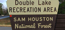 Double Lake Recreation Area