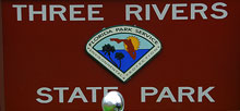 Three Rivers State Park