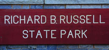 Richard B Russell State Park