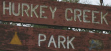 Hurkey Creek