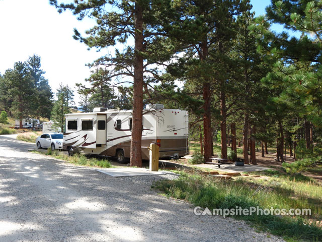O'Haver Lake - Campsite Photos, Camping Info & Reservations