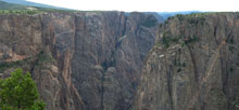 North Rim – Black Canyon of the Gunnison