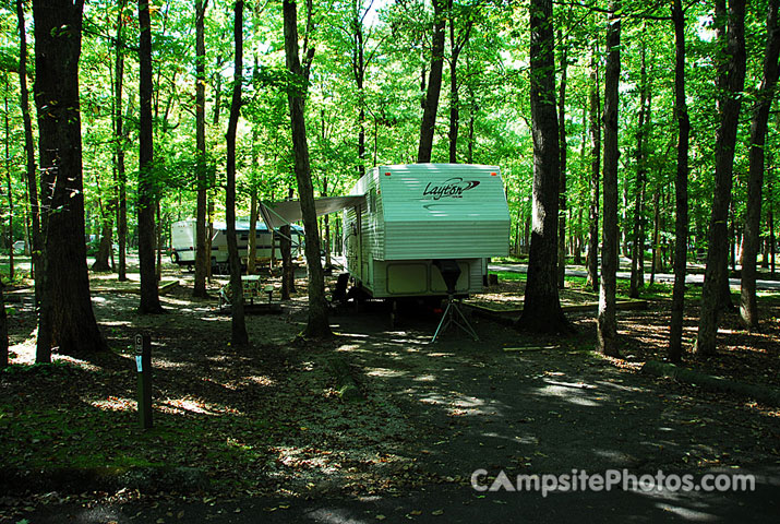 cades cove campground reservations