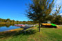 Purtis Creek State Park Boat Rentals