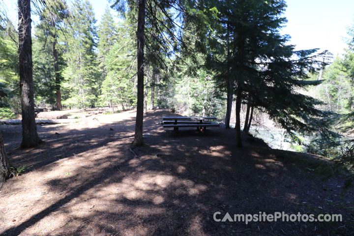 Cedar Springs - Campsite Photos, Campground Info & Reservations
