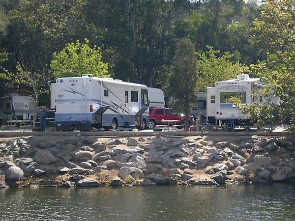 All Seasons Rv >> All Seasons Rv Park Campsite Photos