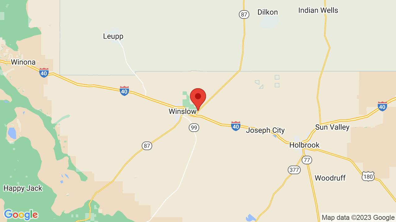 Happy Jack Arizona Map.Homolovi State Park Campsite Photos Camping Info Reservations