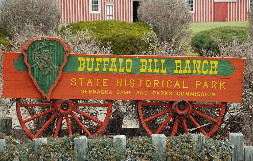 Buffalo Bill Ranch_CampsitePhotos.com