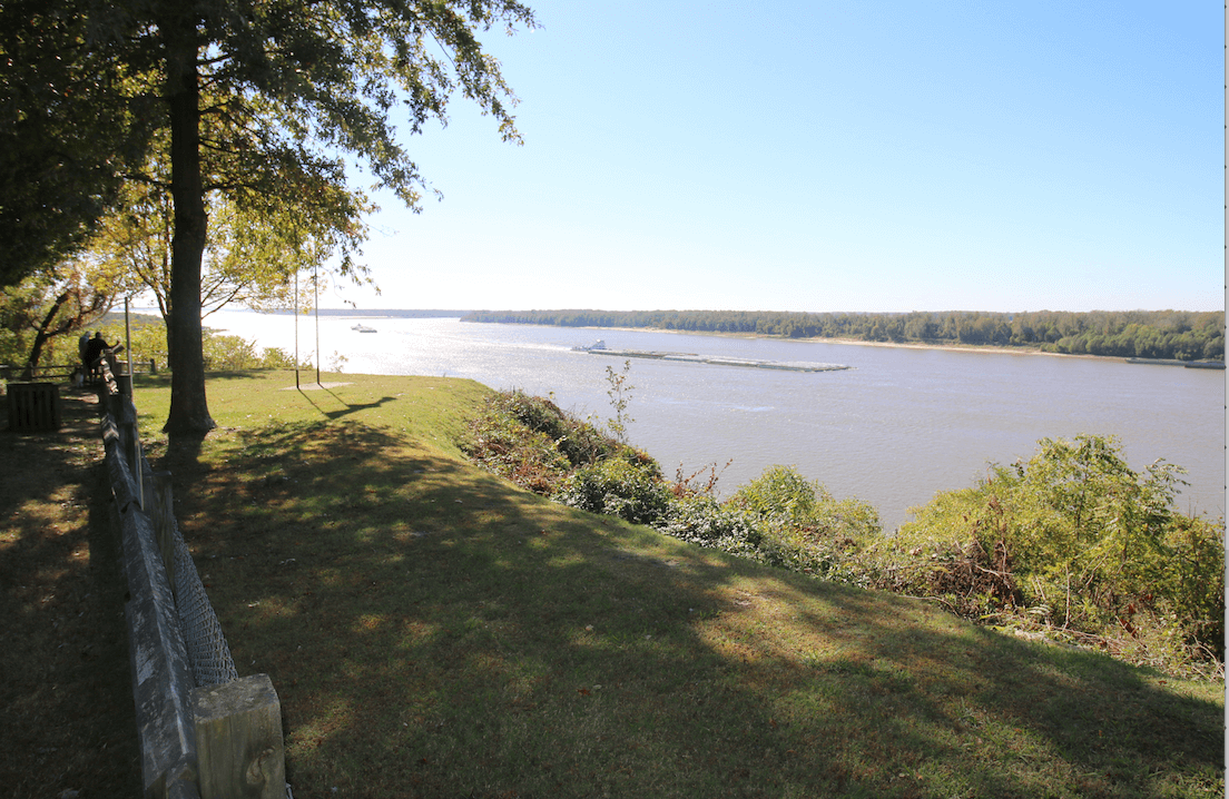 Three Great Kentucky State Parks To Visit Campsite Photos