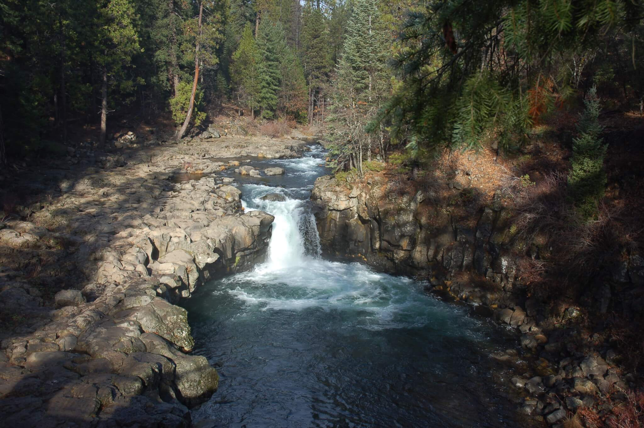 Two Great Campgrounds On The Upper Mccloud River