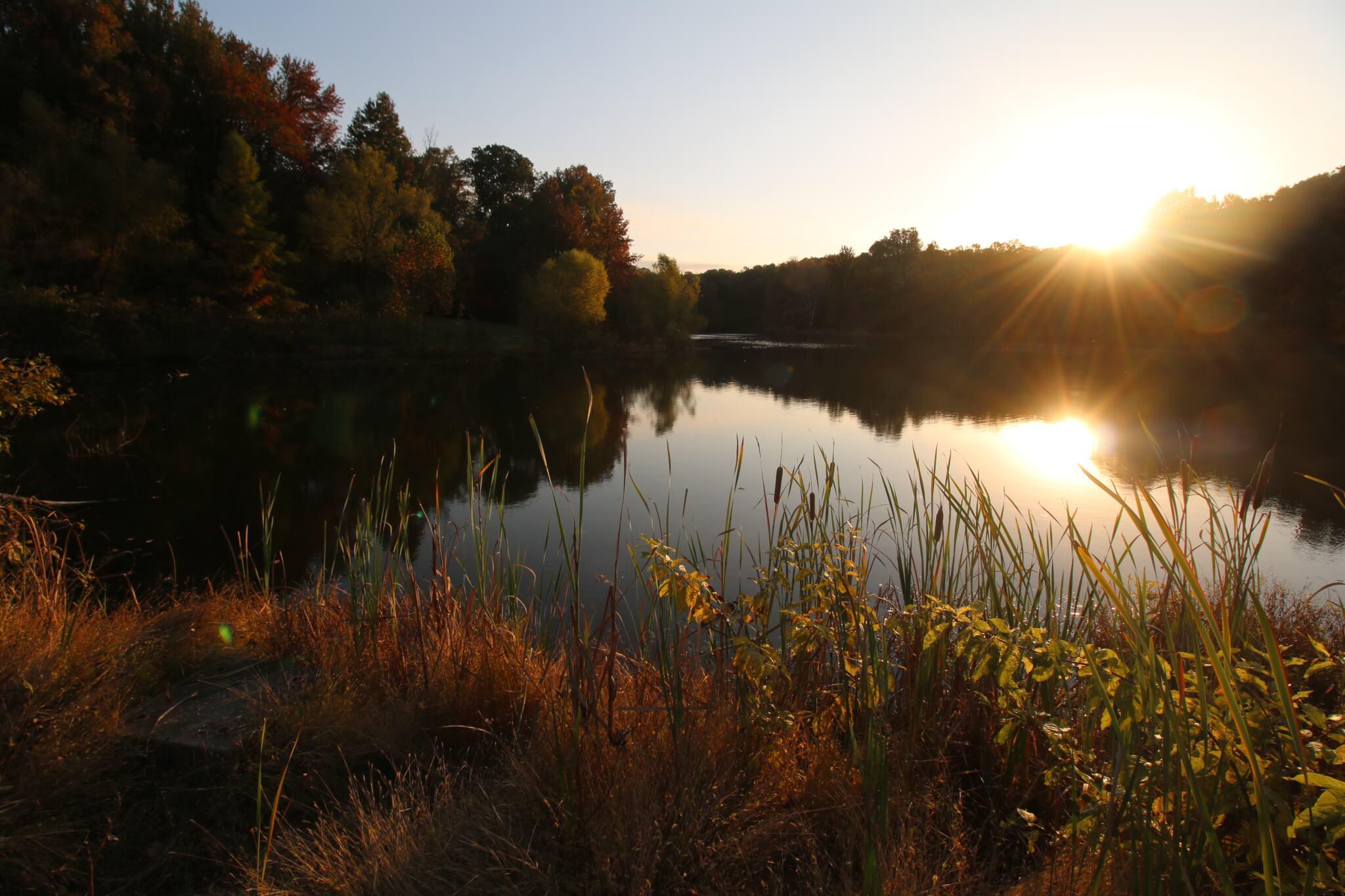 John James Audubon State Park_Lake View_CampsitePhotos.com