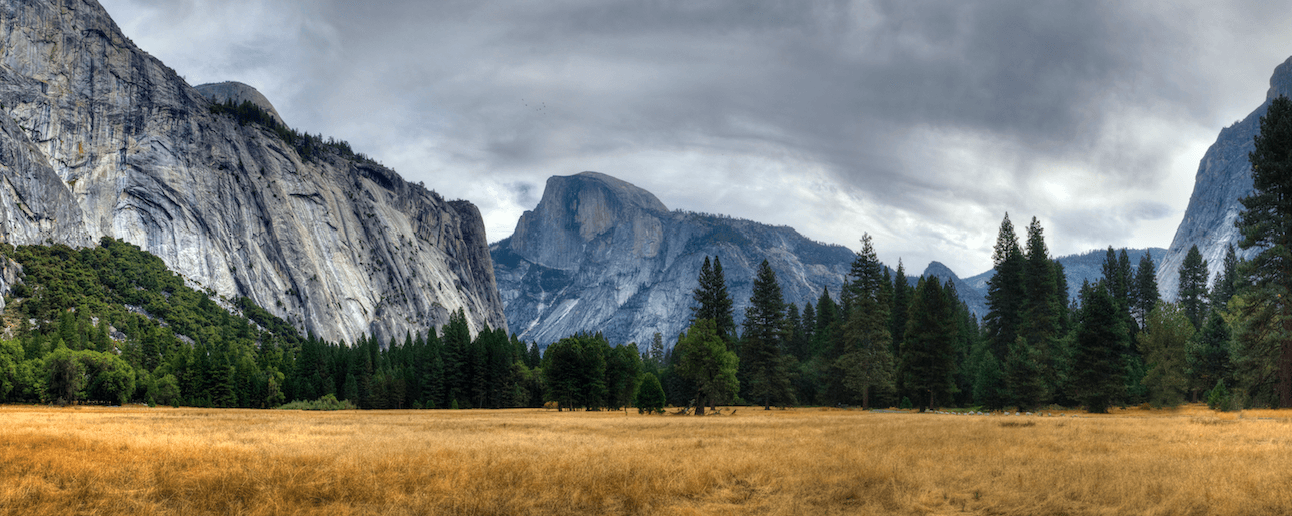 Yosemite Valley Reopens August 14