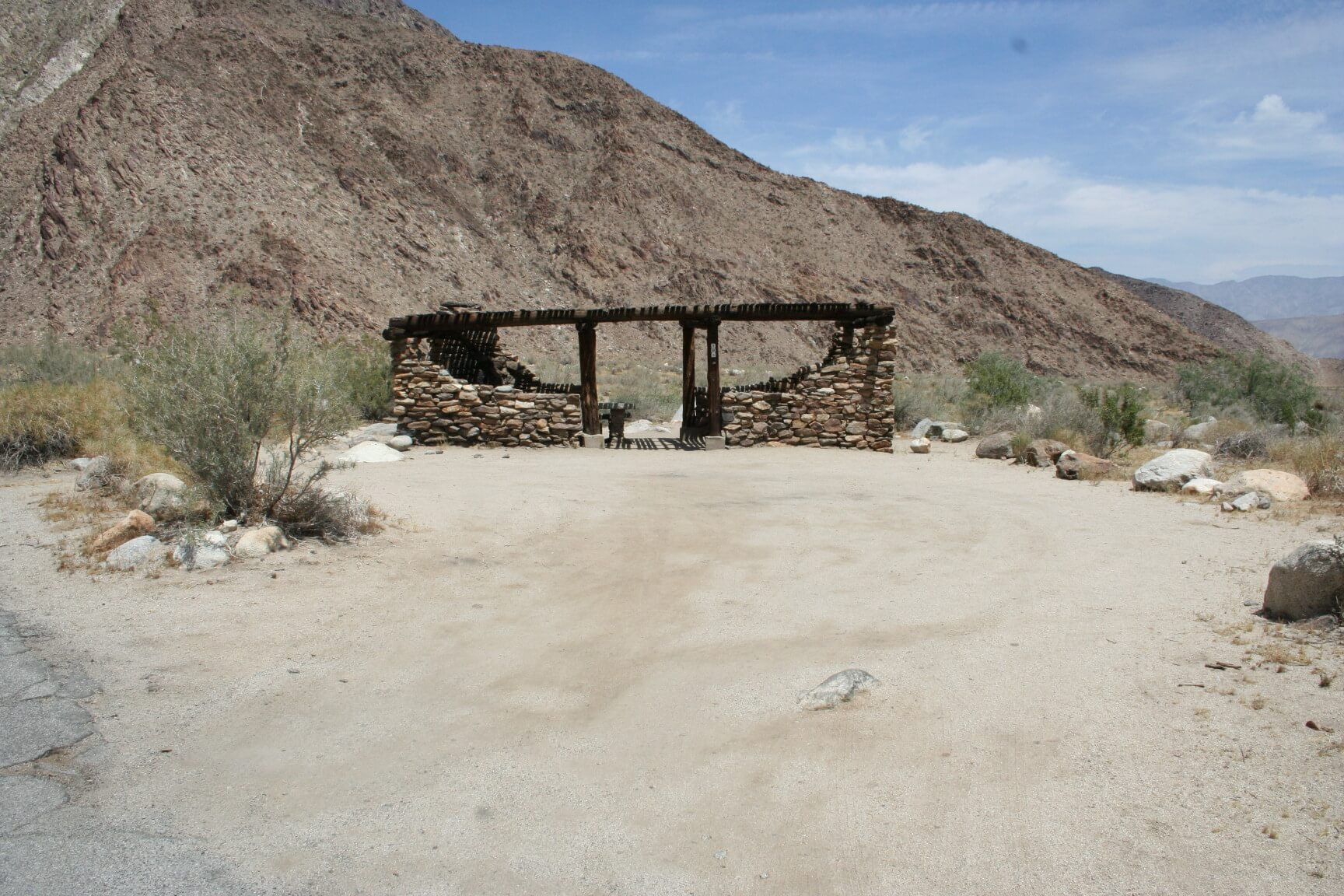 Western US - Fall Camping Guide_Borrego Palm Canyon_104