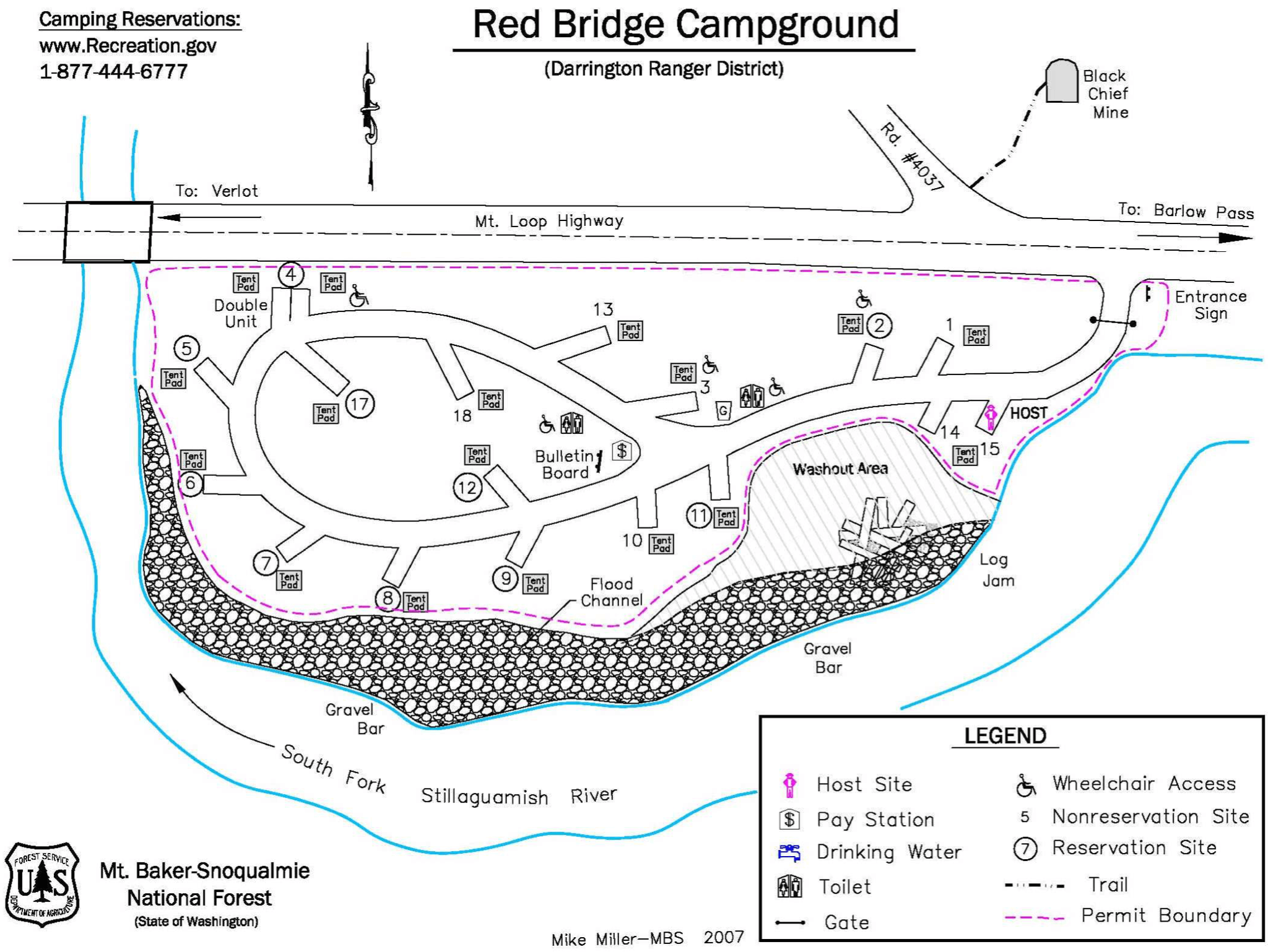 Red Bridge Campsite Photos Camping Info Amp Reservations