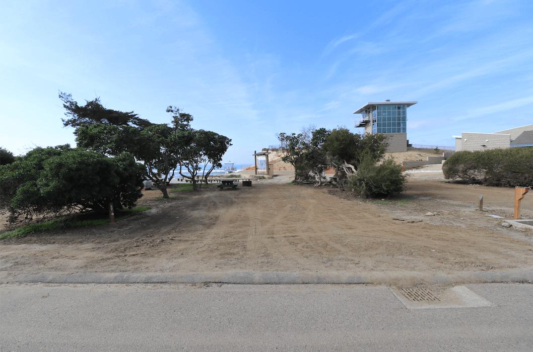 San Elijo State Beach & Silver Strand State Beach - New Photos_San Elijo Site 57