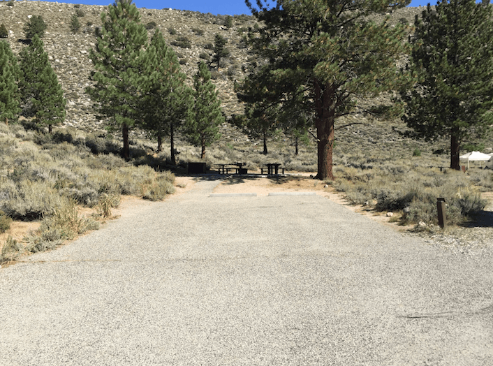 The Best Campgrounds Near Bridgeport-Crags Matterhorn_007
