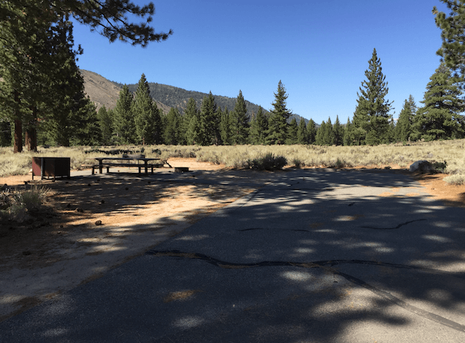 The Best Campgrounds Near Bridgeport-Crags Sawtooth_025