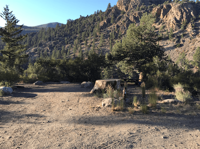 The Best Campgrounds Near Bridgeport-Sonora Bridge_016