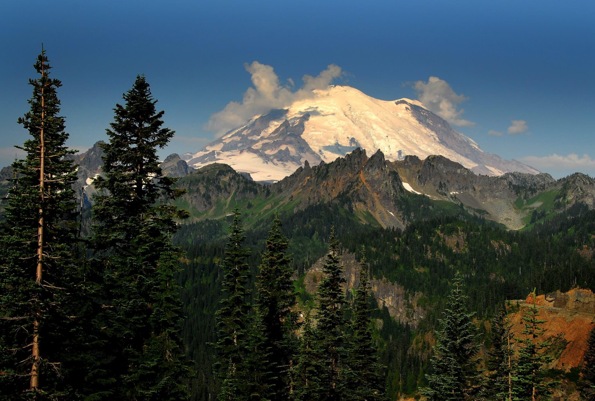 U.S. National Park Status COVID-19_Glacier National Park_MT RAINER NP