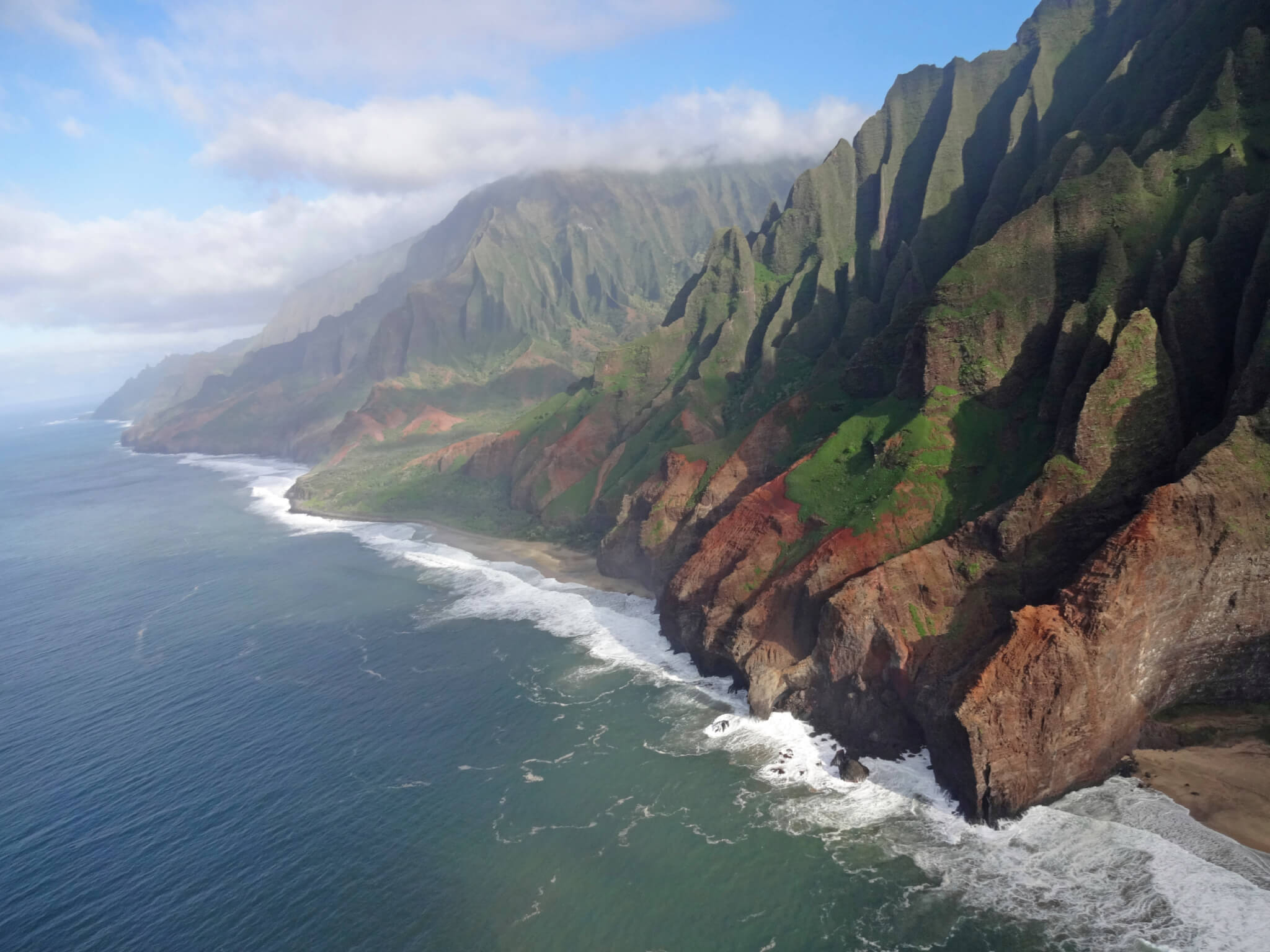 U.S. National Park Status COVID-19_HAWAII