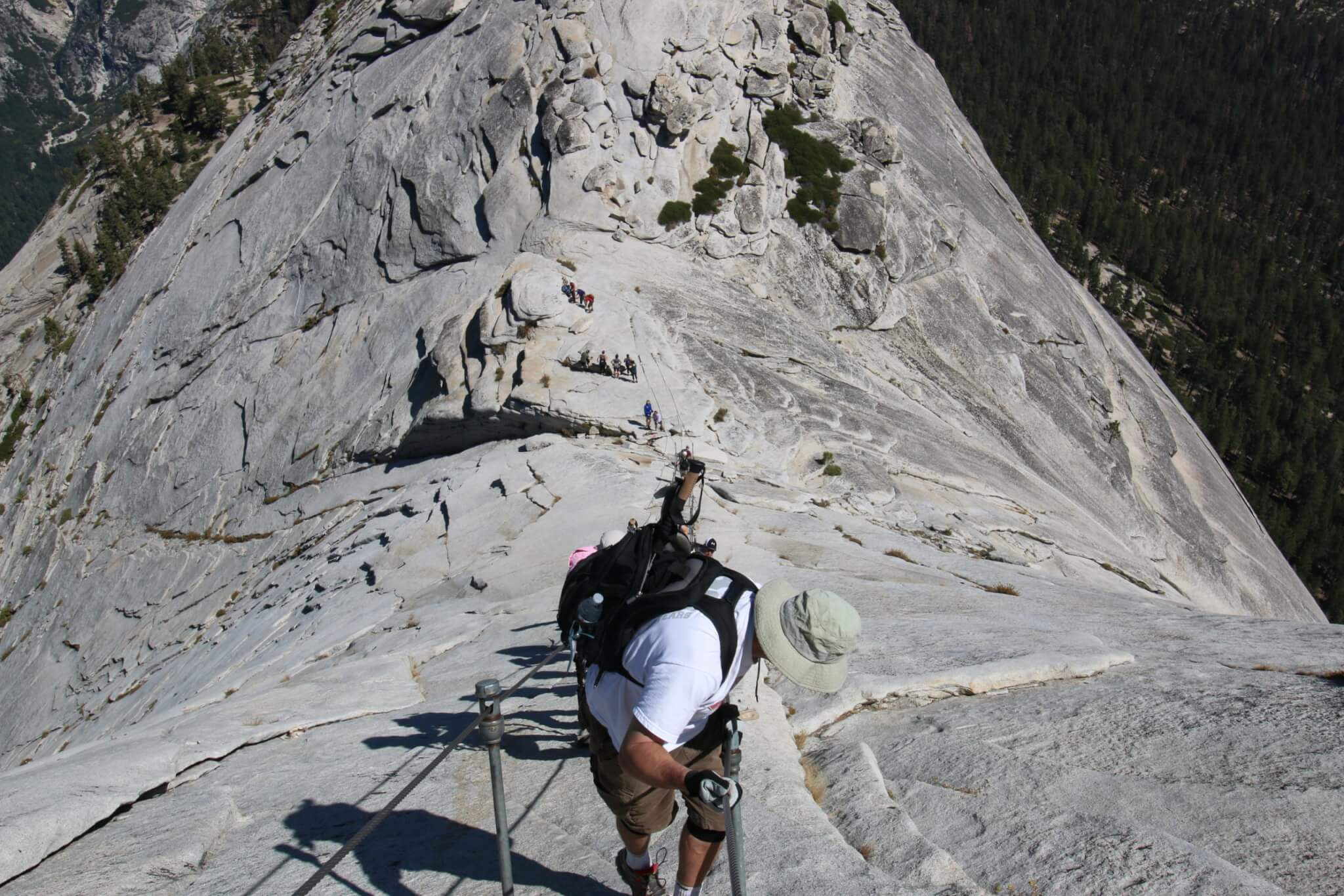 Yosemite National Park Reopening Soon